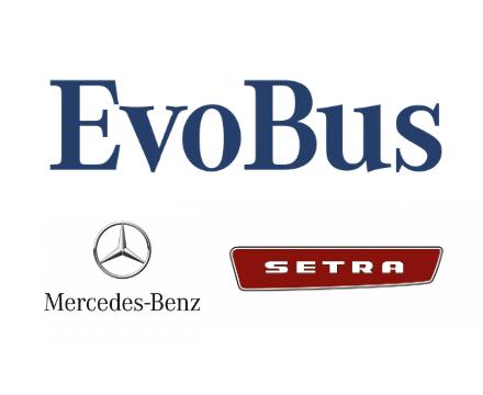 EvoBus - Mercedes-Benz / Setra
